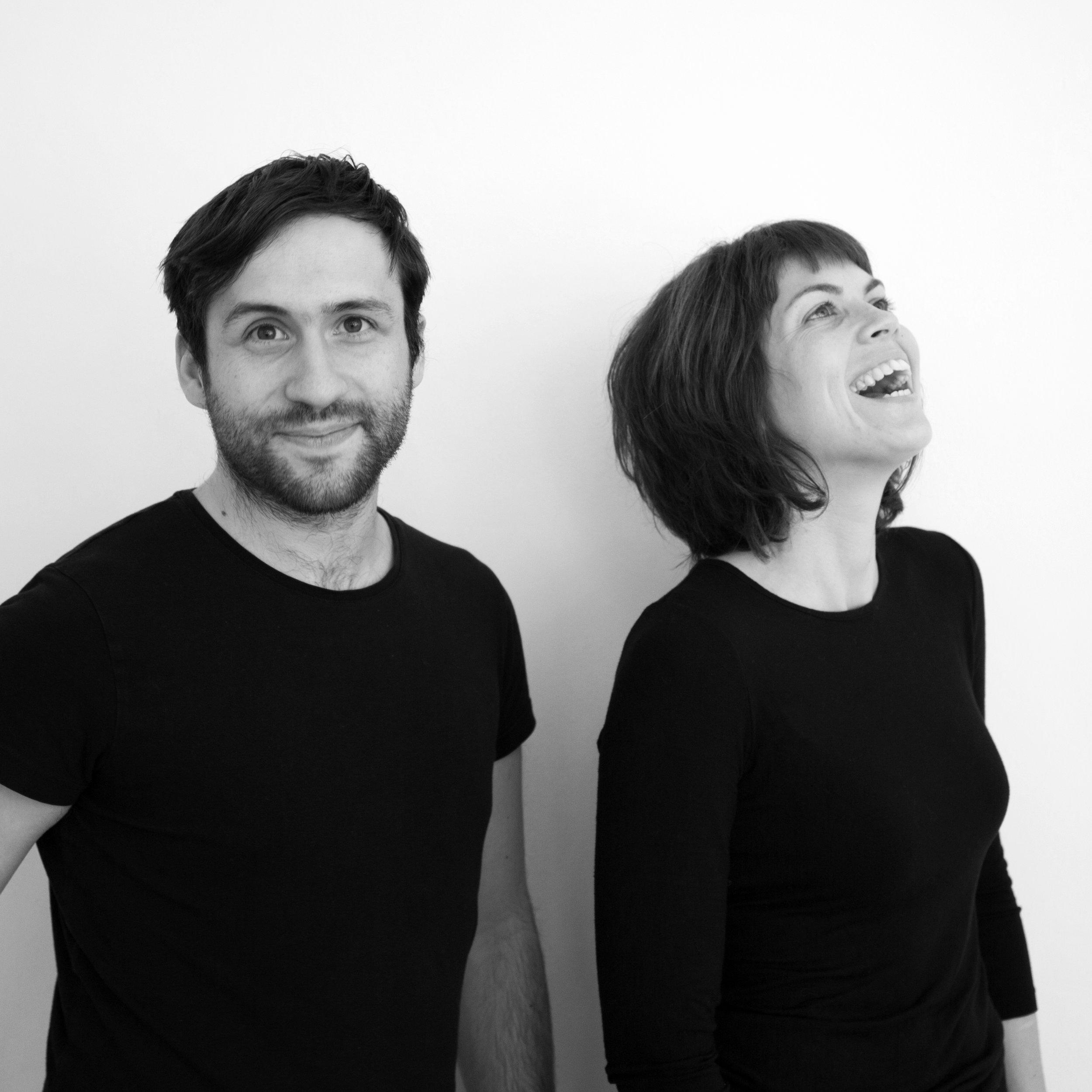 Clementine Caurier & Joao Goncalves