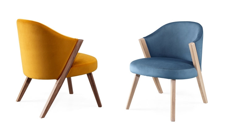 Caravela Lounge Chair