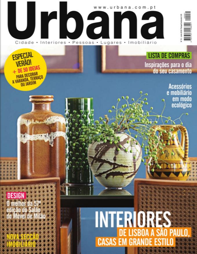 Urbana Juni 2018