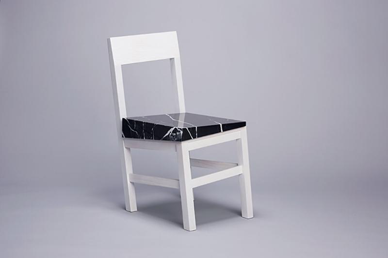 Slip Chair