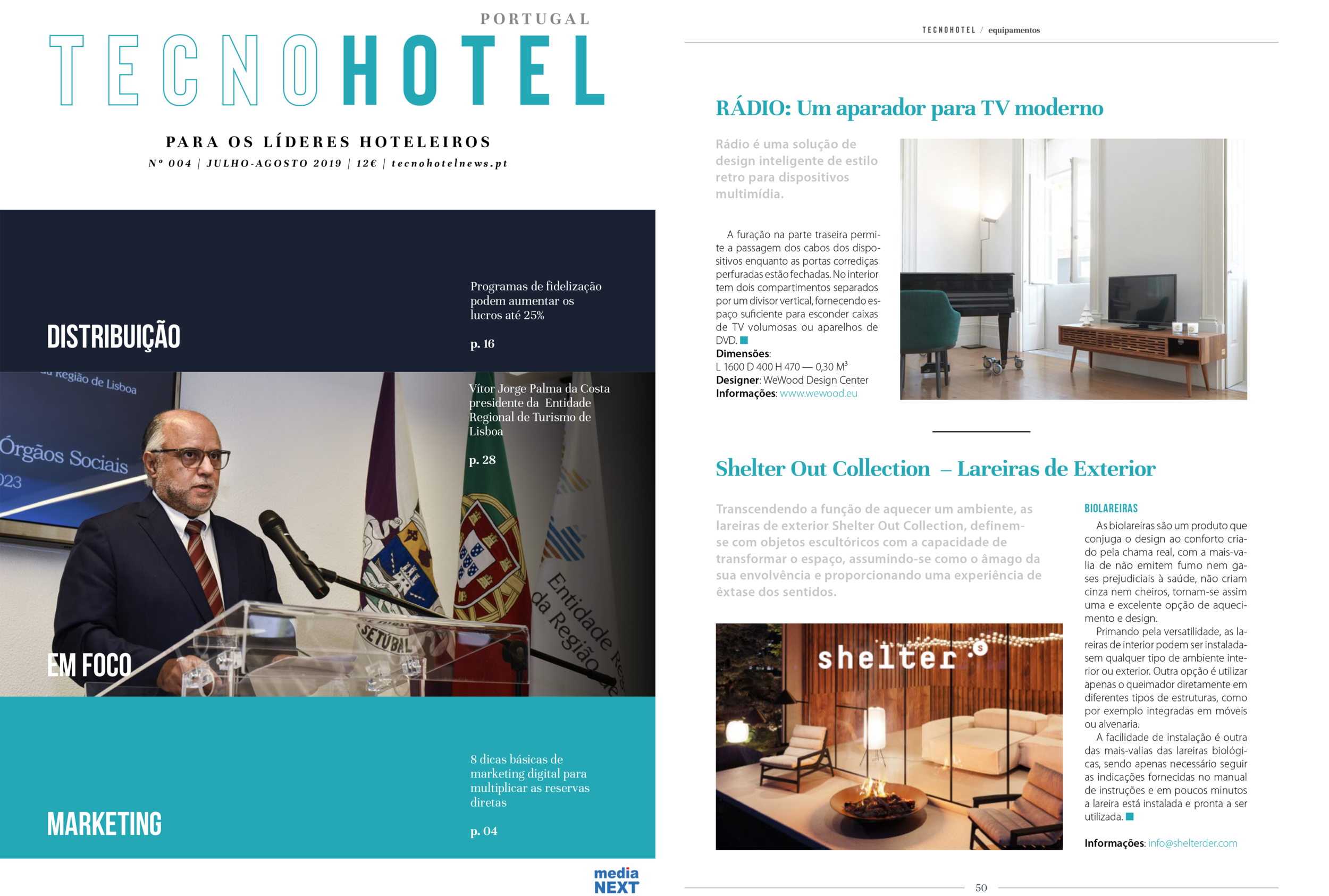 Tecno Hotel