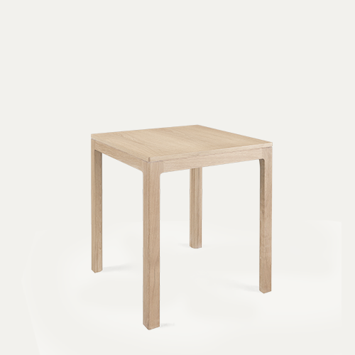 NUDA TABLE LOW