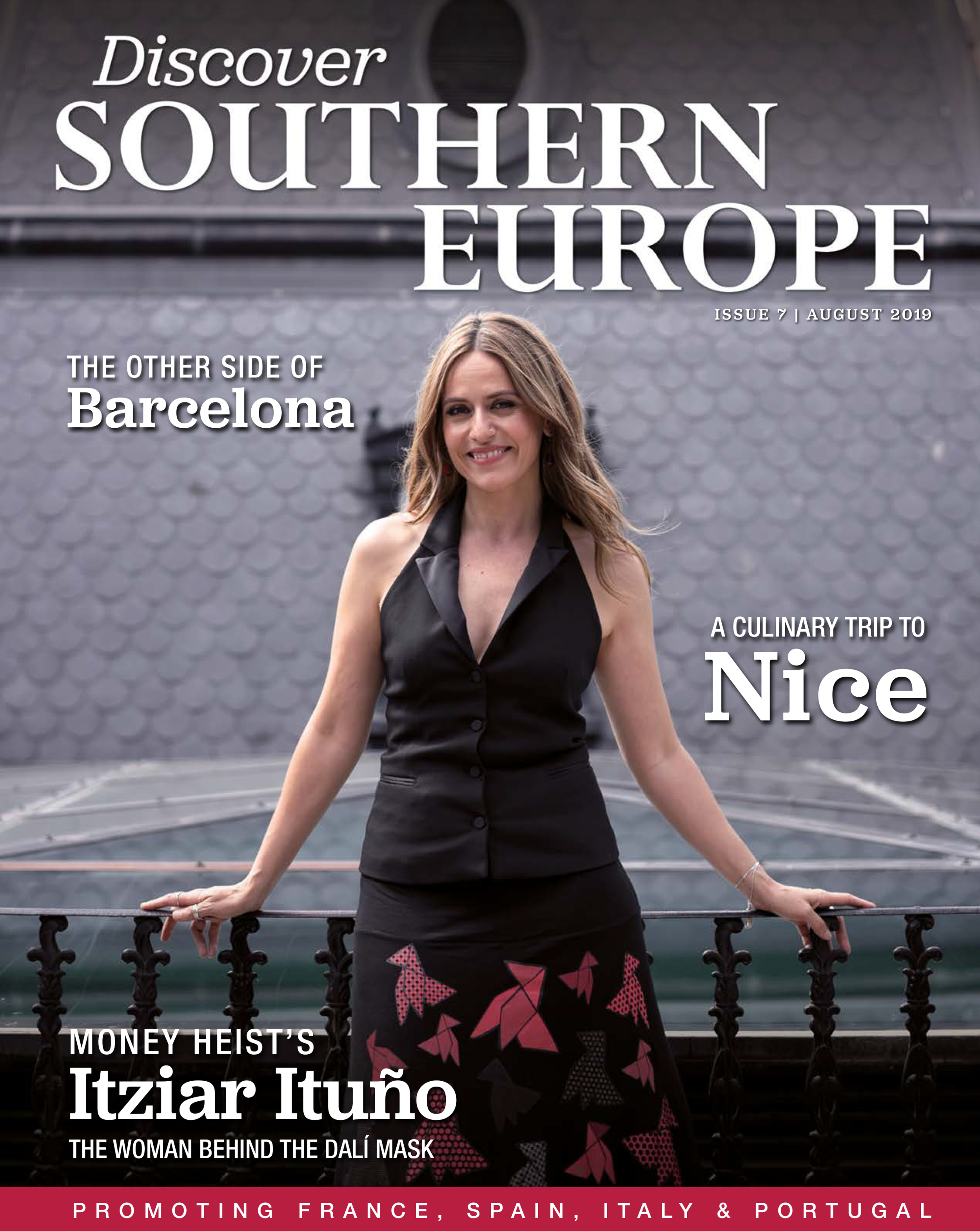 Discover Southern Europe