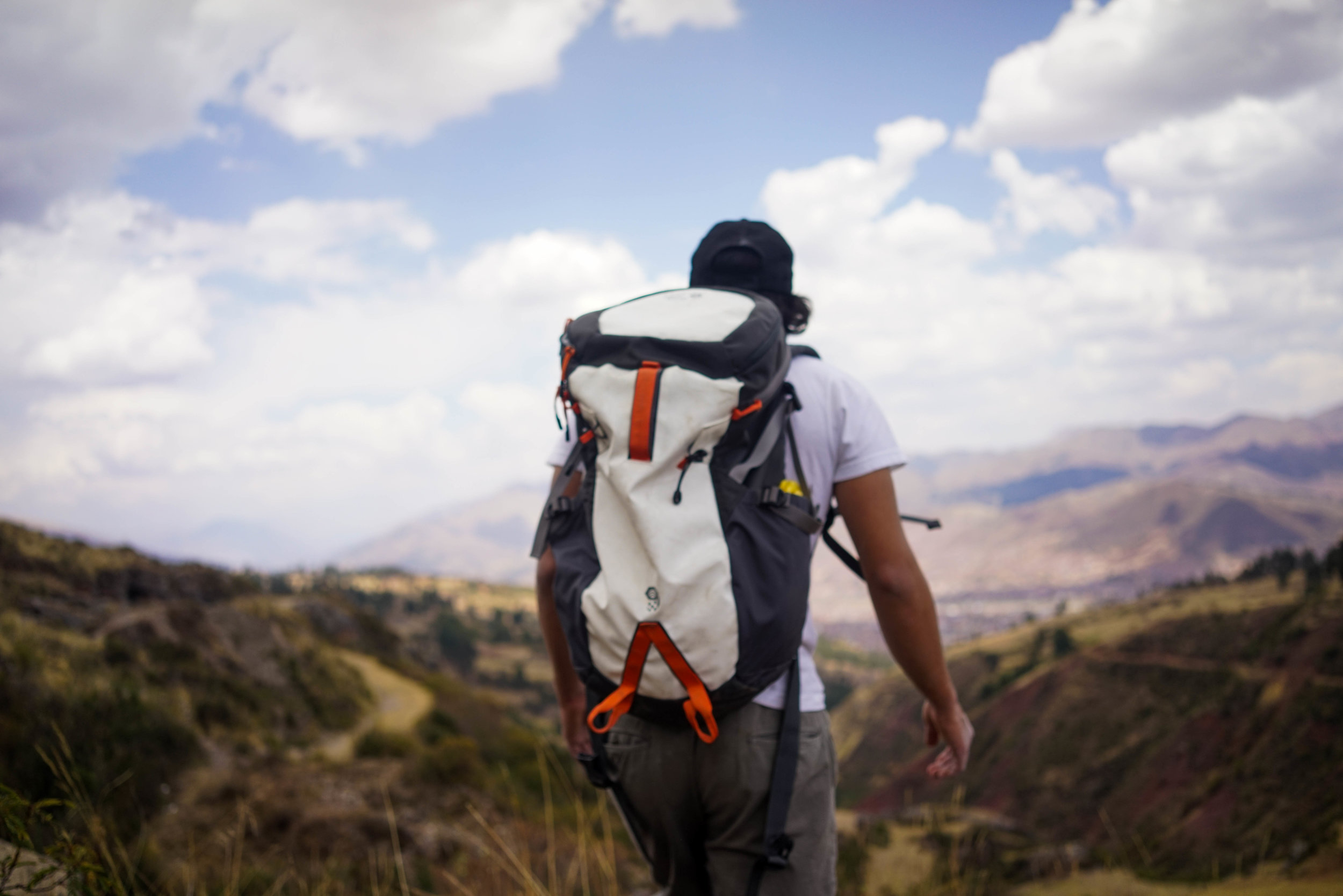 Explore More. Cusco, Peru. October 2015