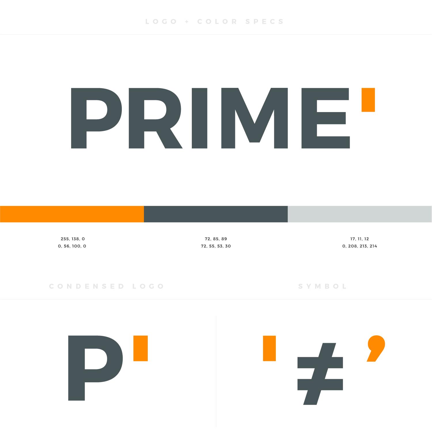 Prime Branding