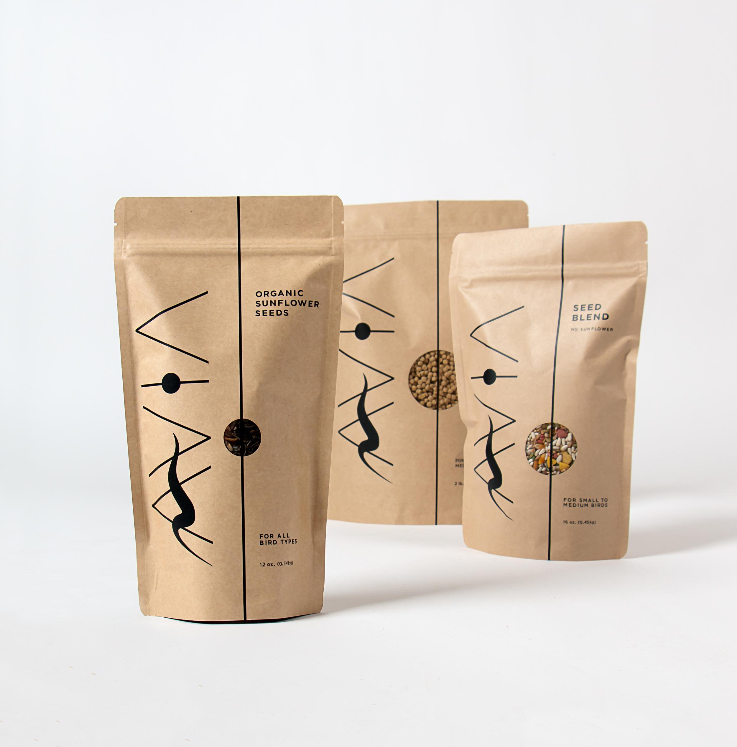AVIA Packaging