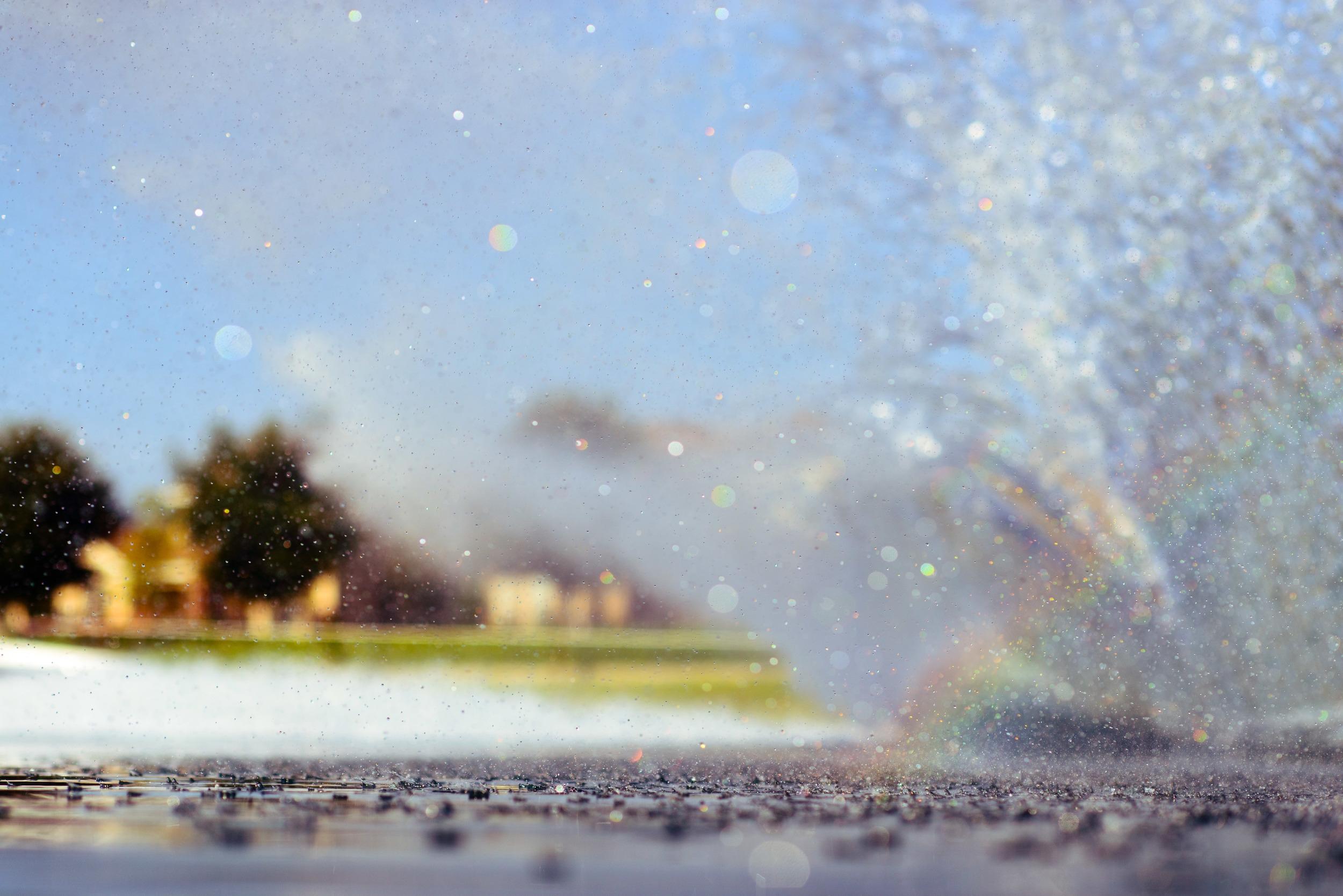Water Ski Image