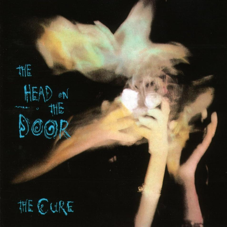Andy Vella The Cure