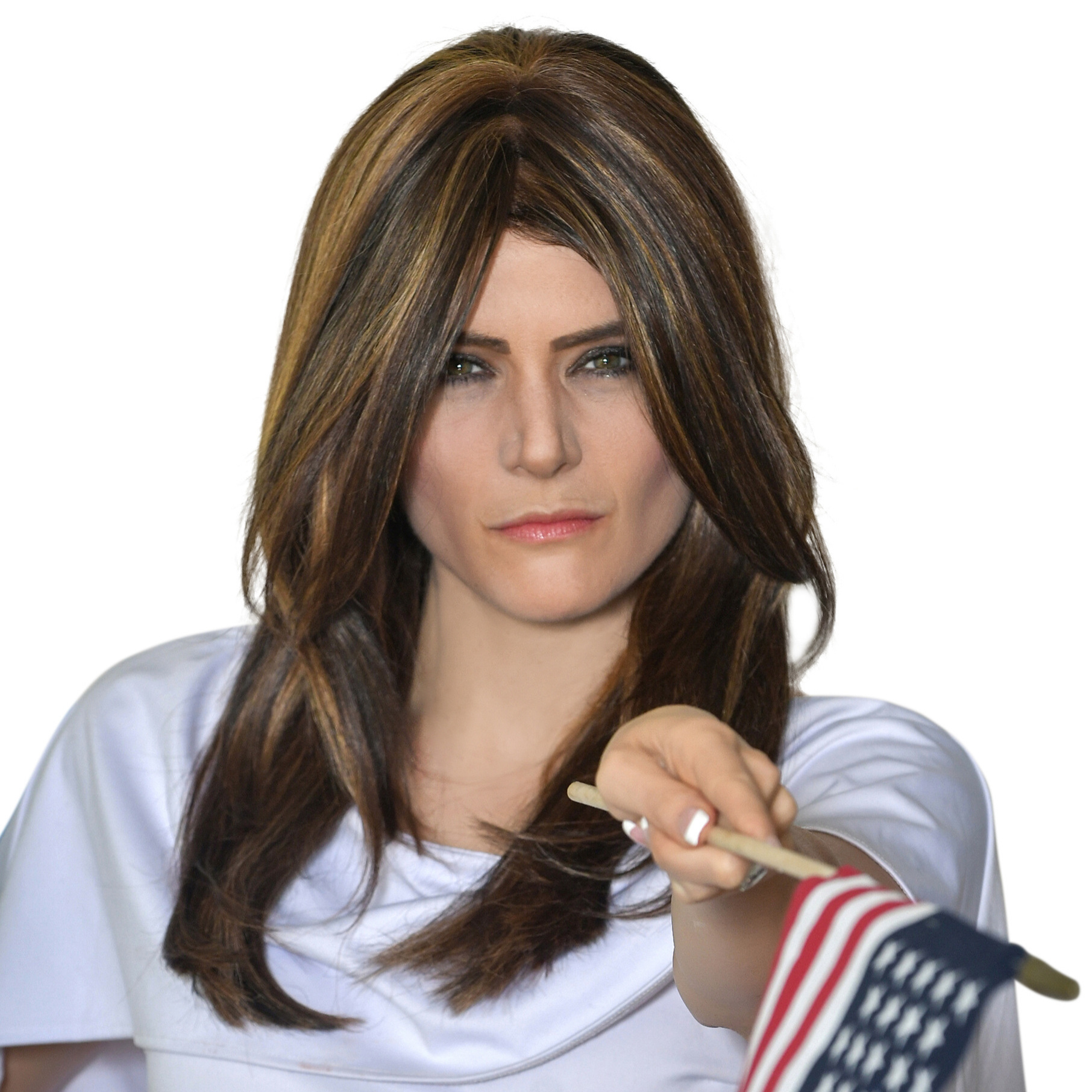 Melania Jokes! - Standup Comedy and Sketch Online Video