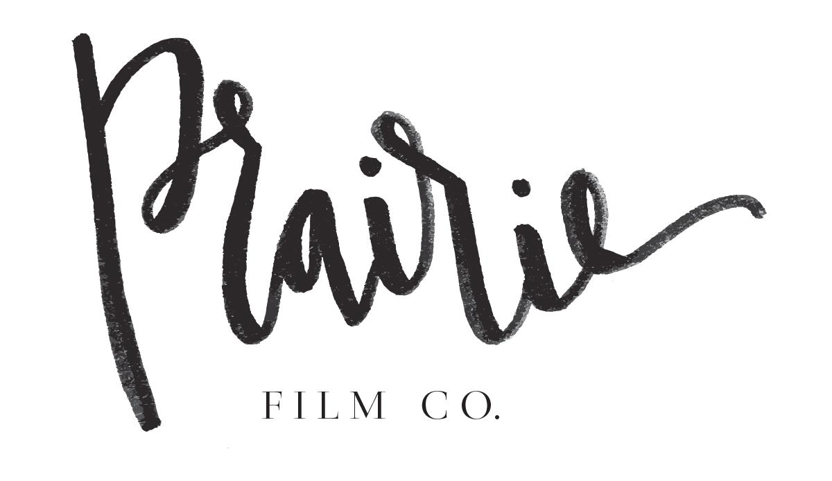Prairie Film Co. Logo