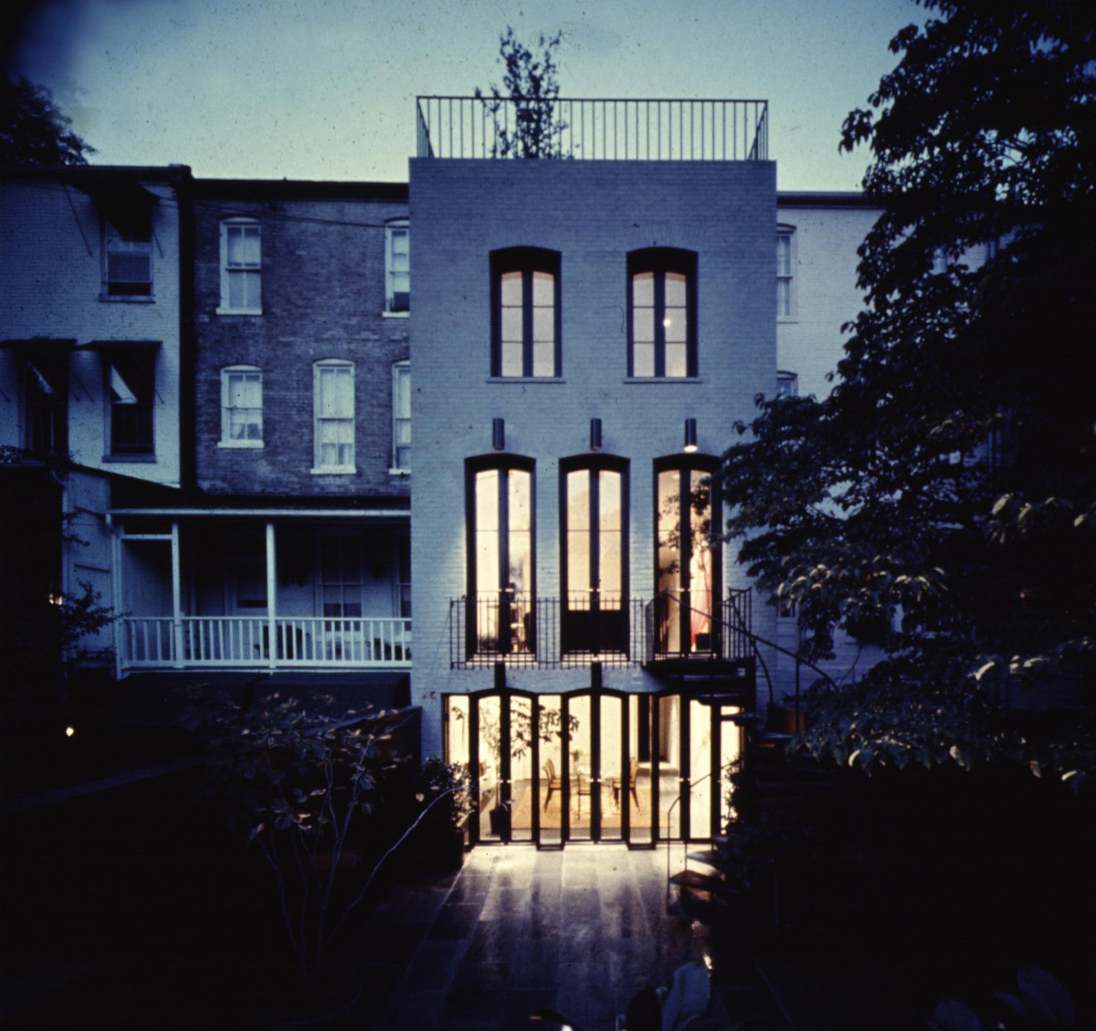 Cafritz Residence