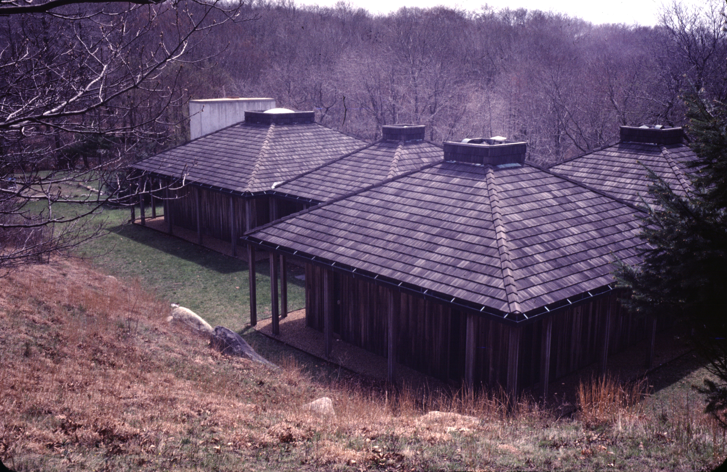 The Thoron Residence