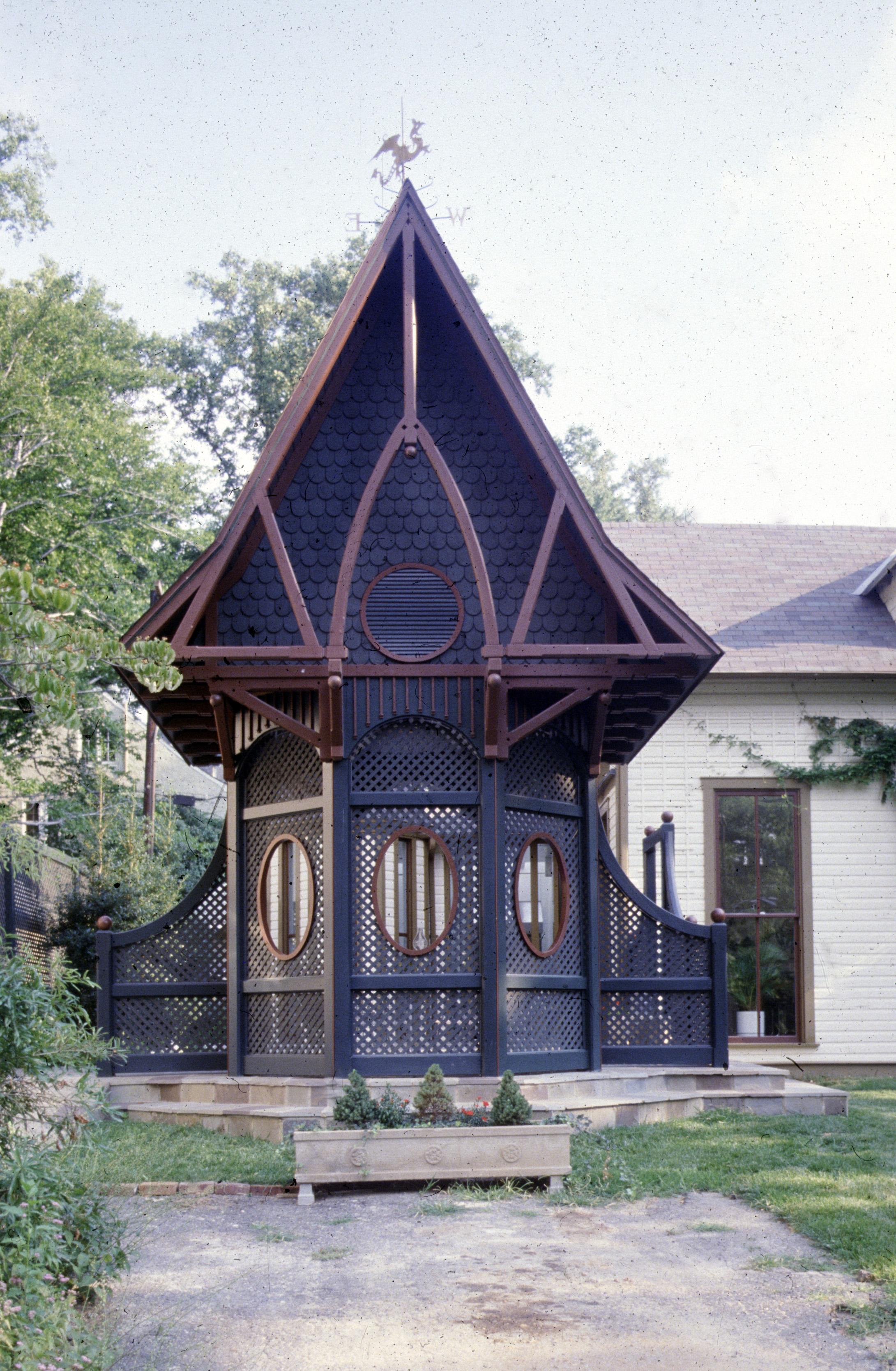 Elliott Residence