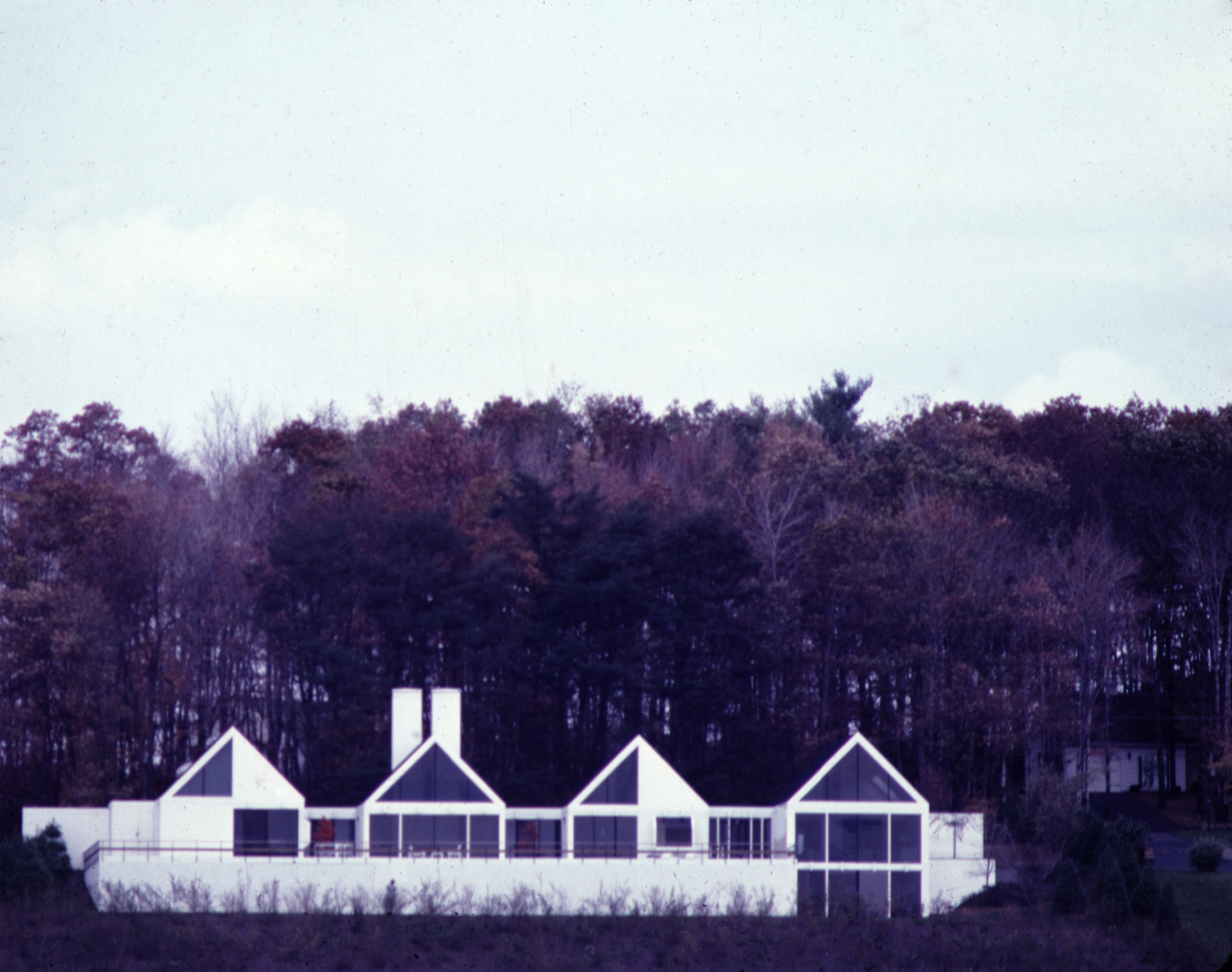 Putterman Residence