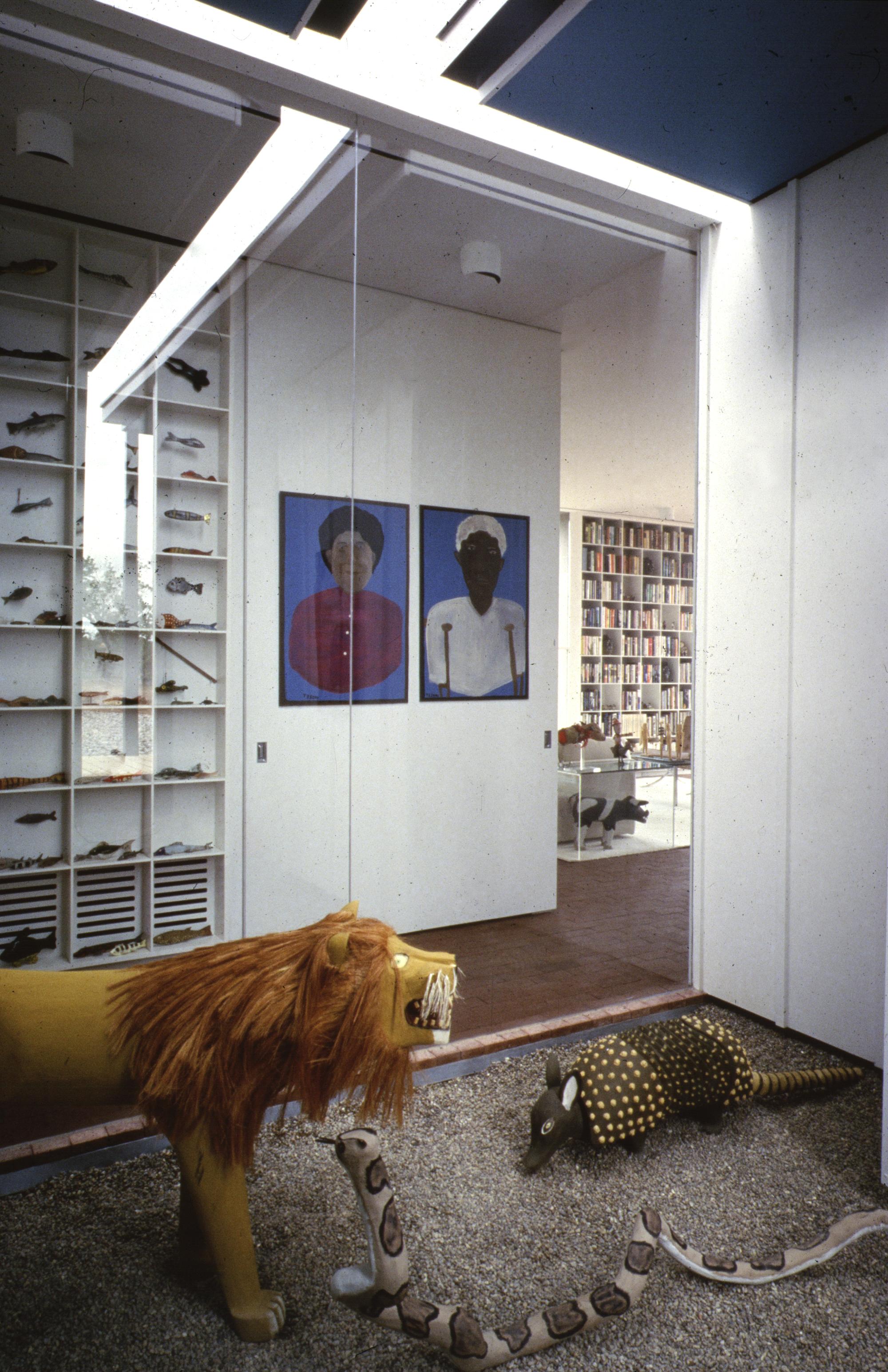 Rosenak Gallery, New Mexico.