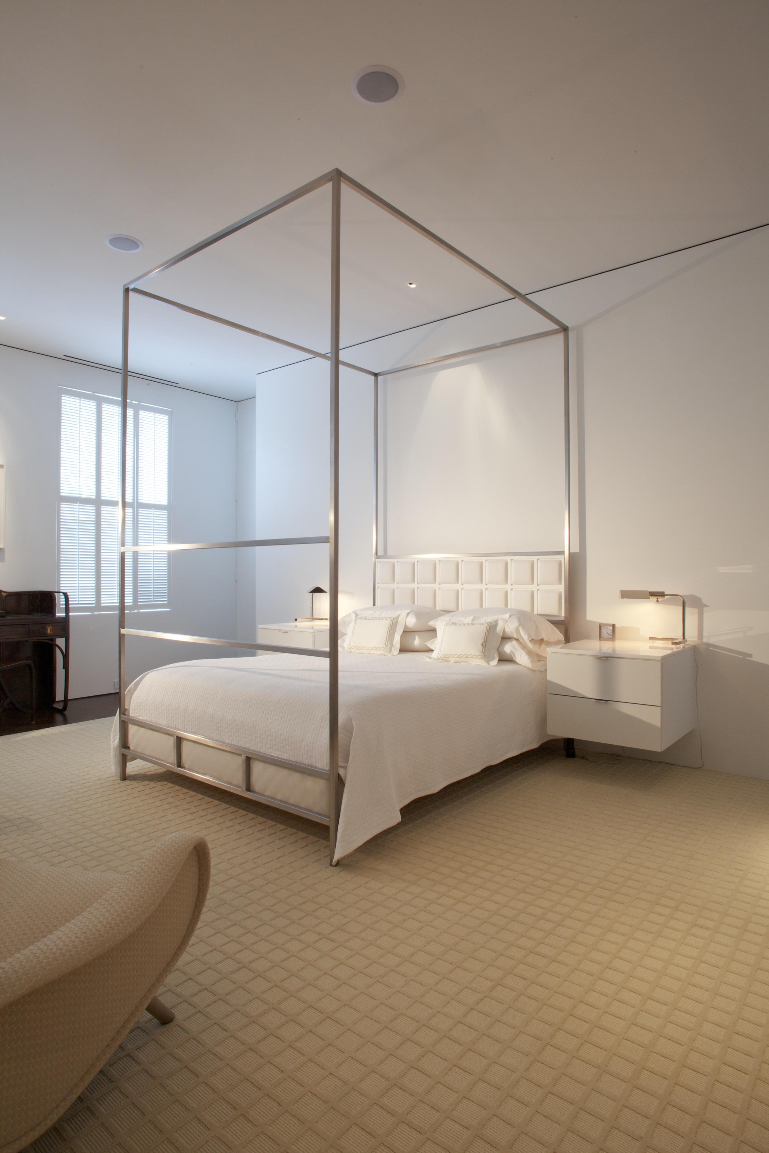 The Jacobsen Bed.