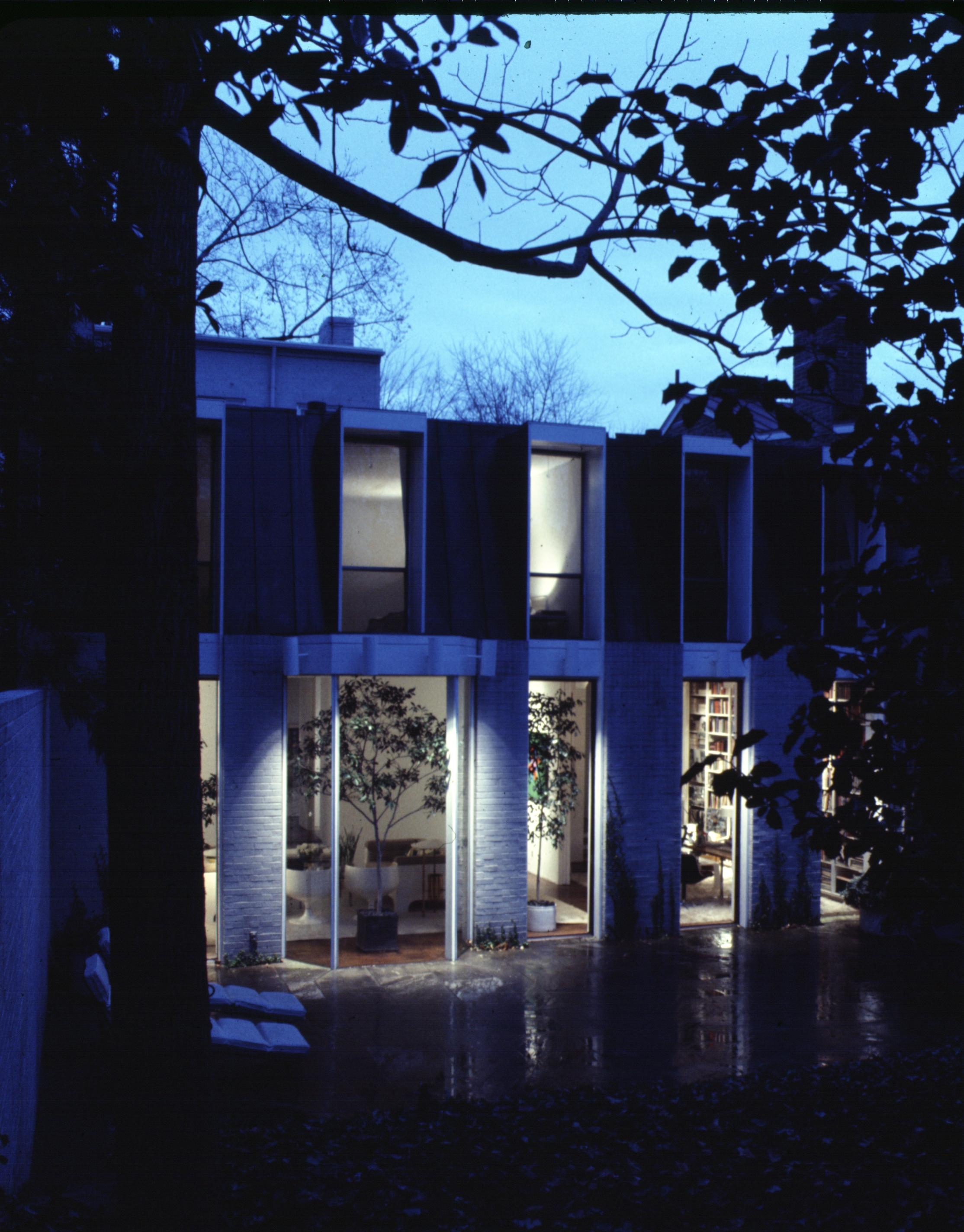 Jacobsen Residence