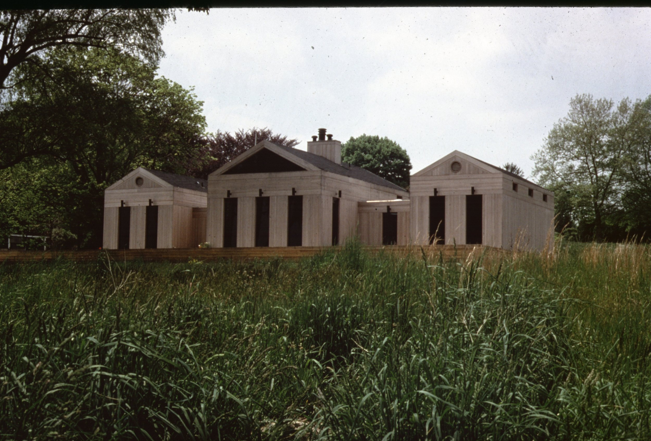 Challenor Residence