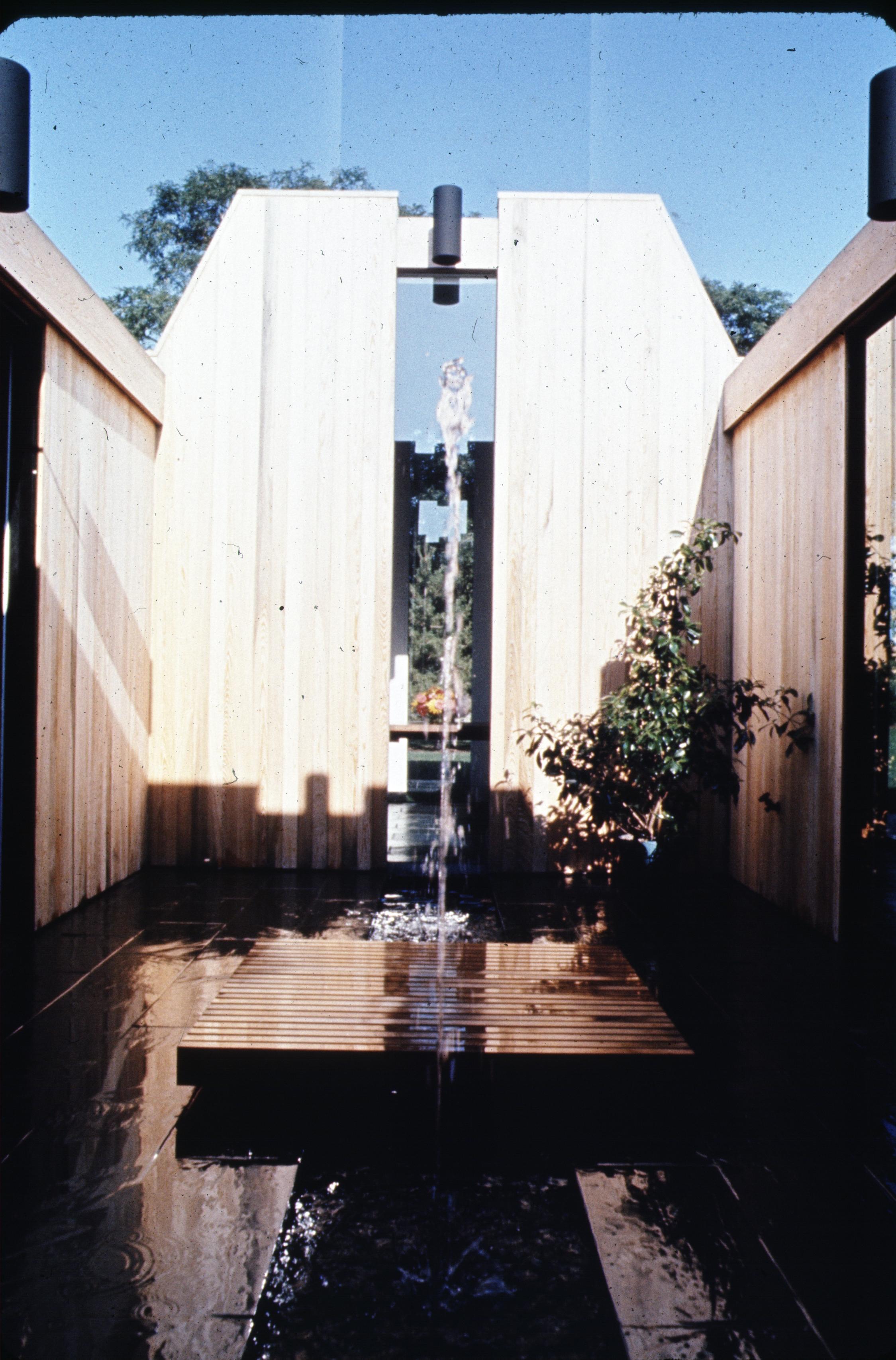 Millett Residence