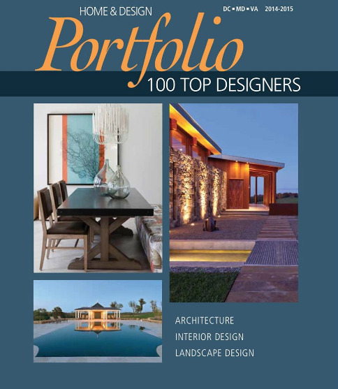 Out in April 2016:Jacobsen Architecture will be featured in H&D's book