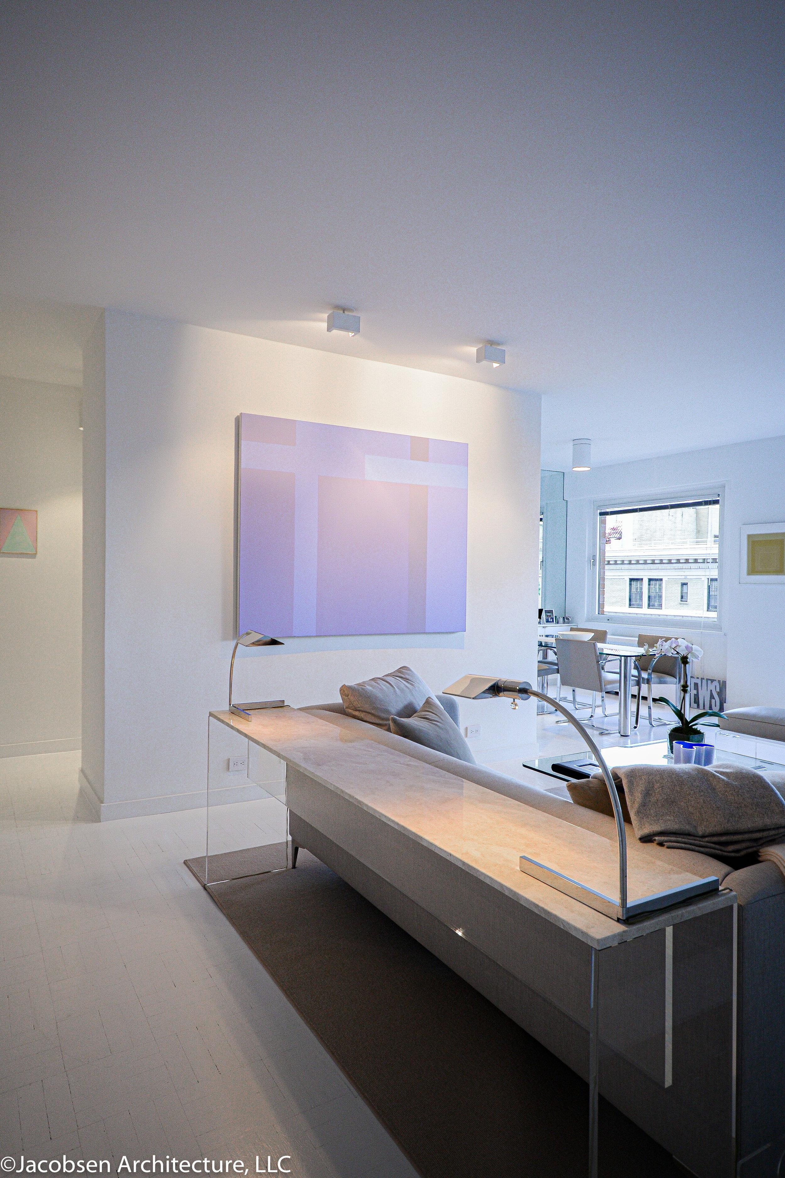 Balaban Residence, NYC