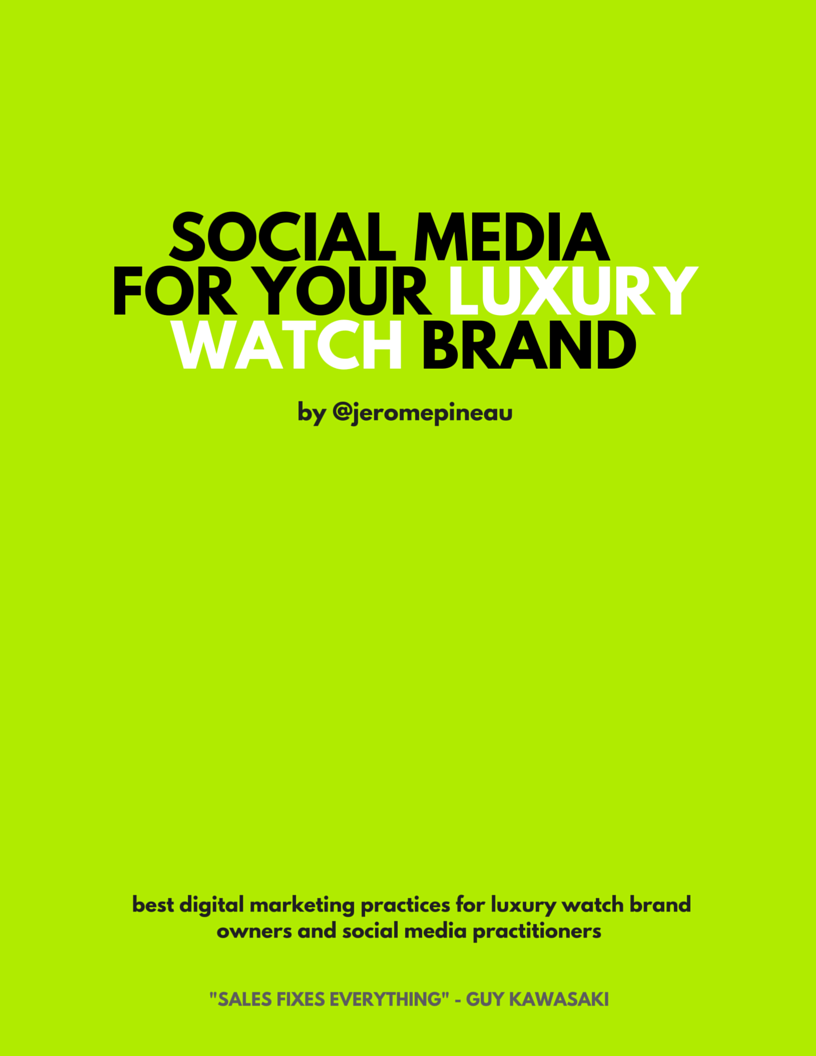social media for your luxury watch brand.jpg