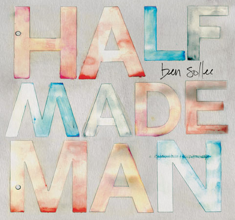 HalfMadeMan