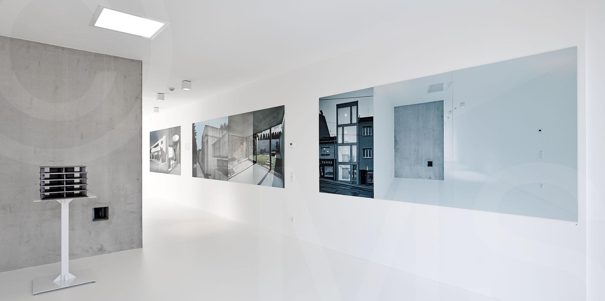 Bürohaus Brünn, CZ  Makovsky & Partner