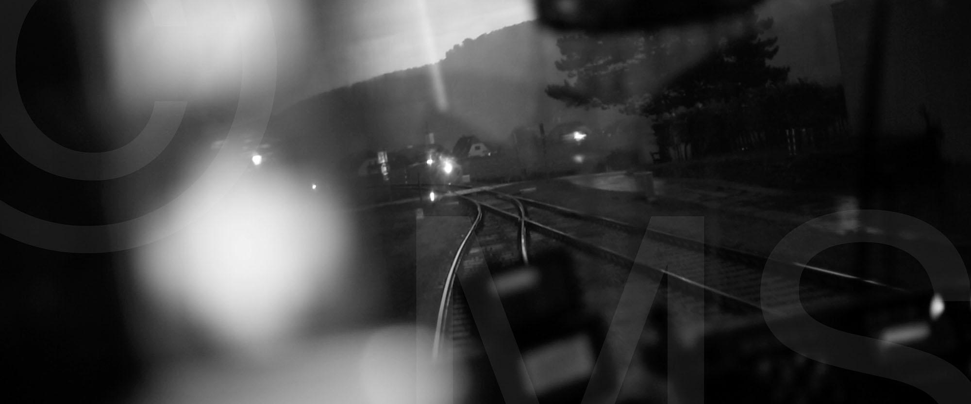 Raintrain 16