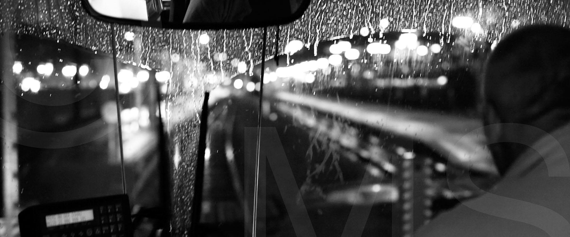 Raintrain 25
