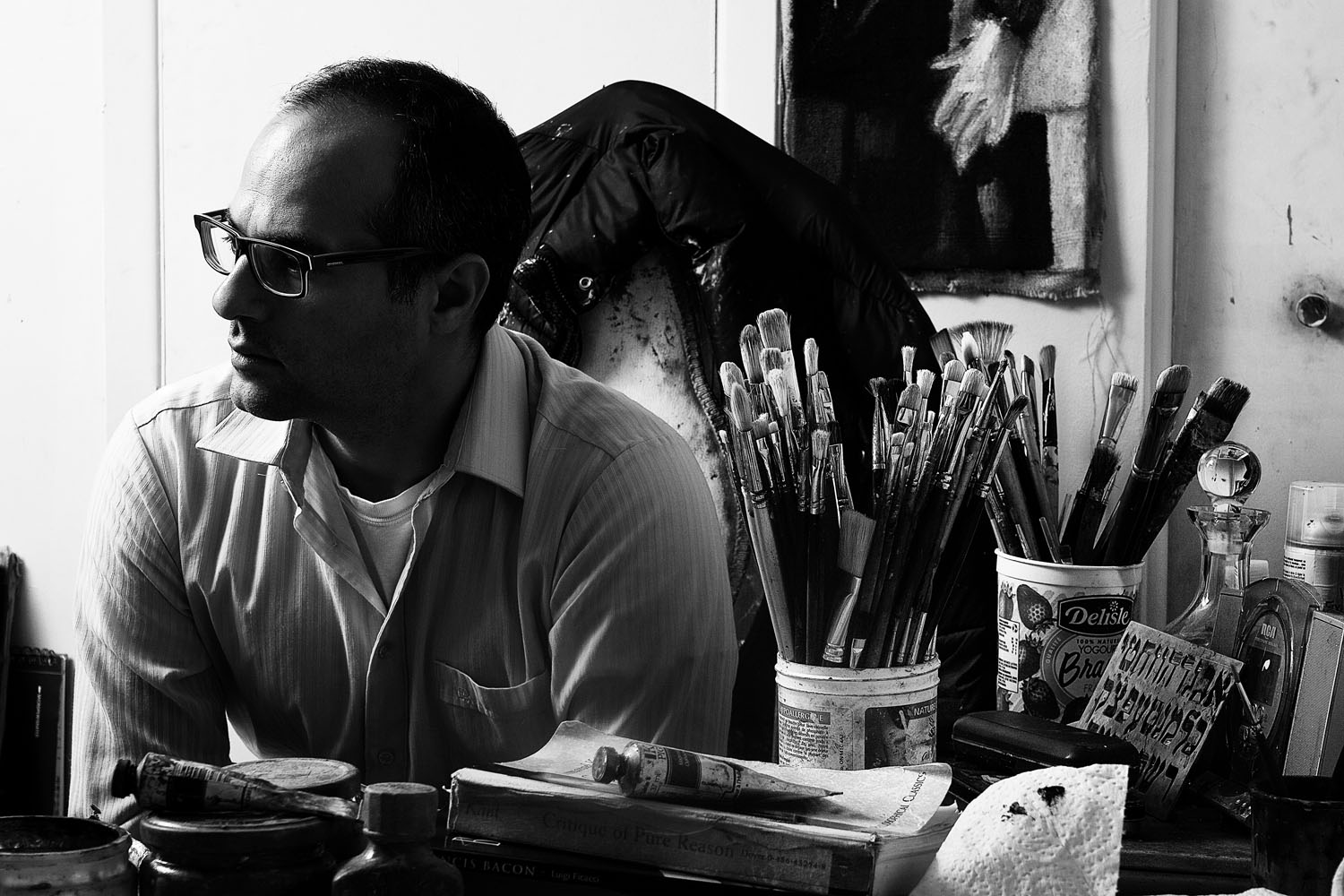 Oren_the painter portrait_BW5_alt.jpg