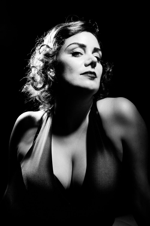 Vinas 1930s_black dress_BW.jpg