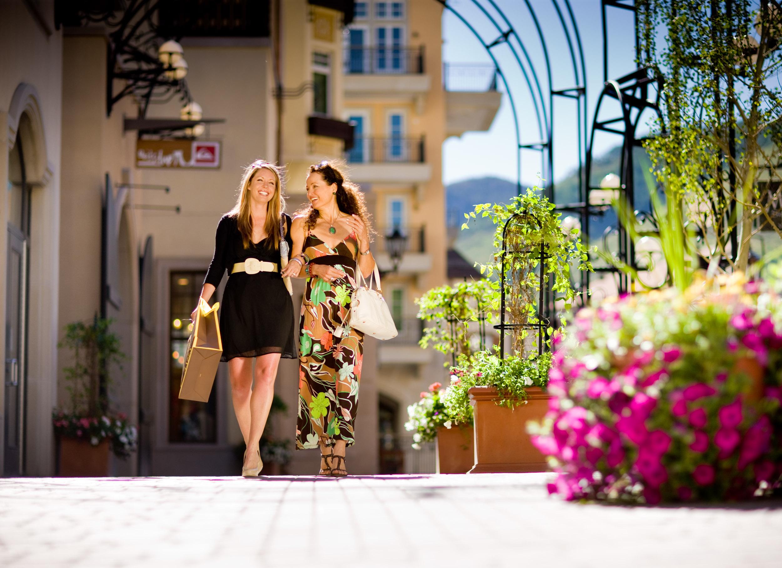 Women Shopping in Lionshead Village.jpg