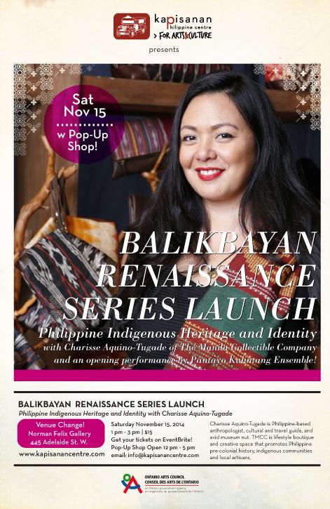 Balikbayan Renaissance - Charisse Aquino Tugade (revised)