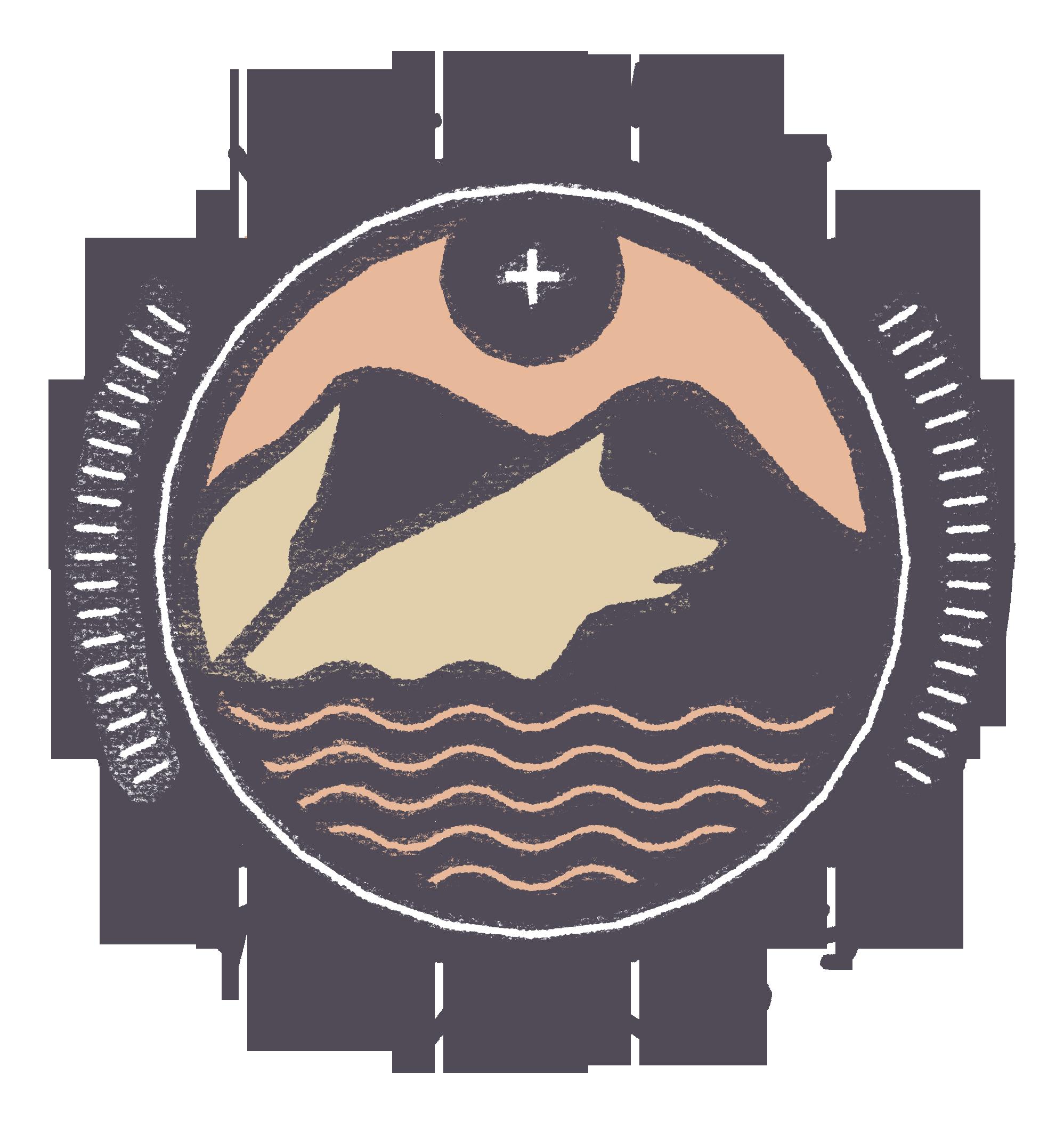 Islands & Aswangs Logo
