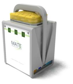 Fig 1: MATEbox