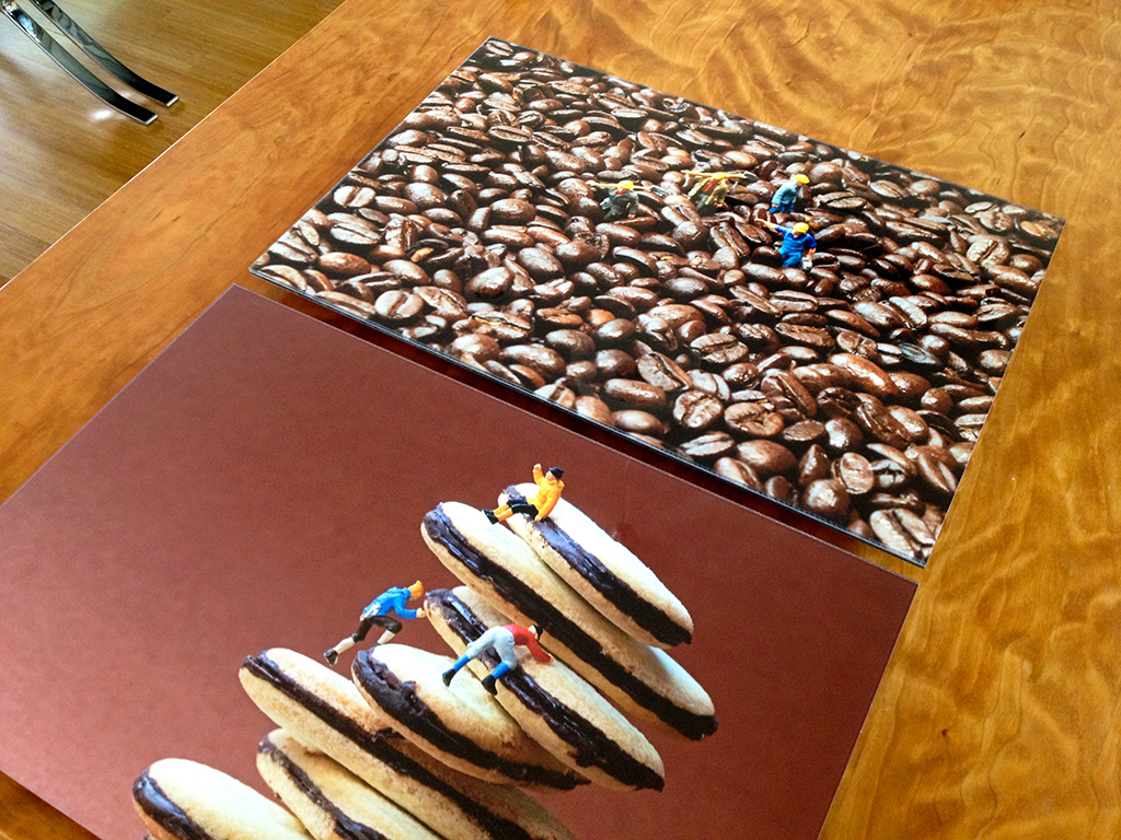12x18 acrylic-dibond coffee crew, cookie climbers.jpg