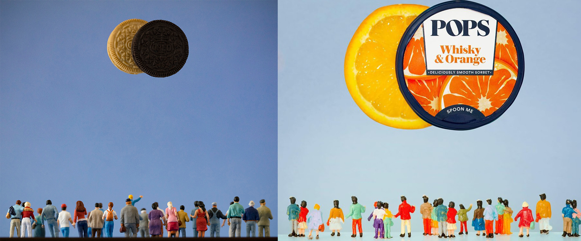 My Oreo Eclipse image at left. POPS reproduction at right.