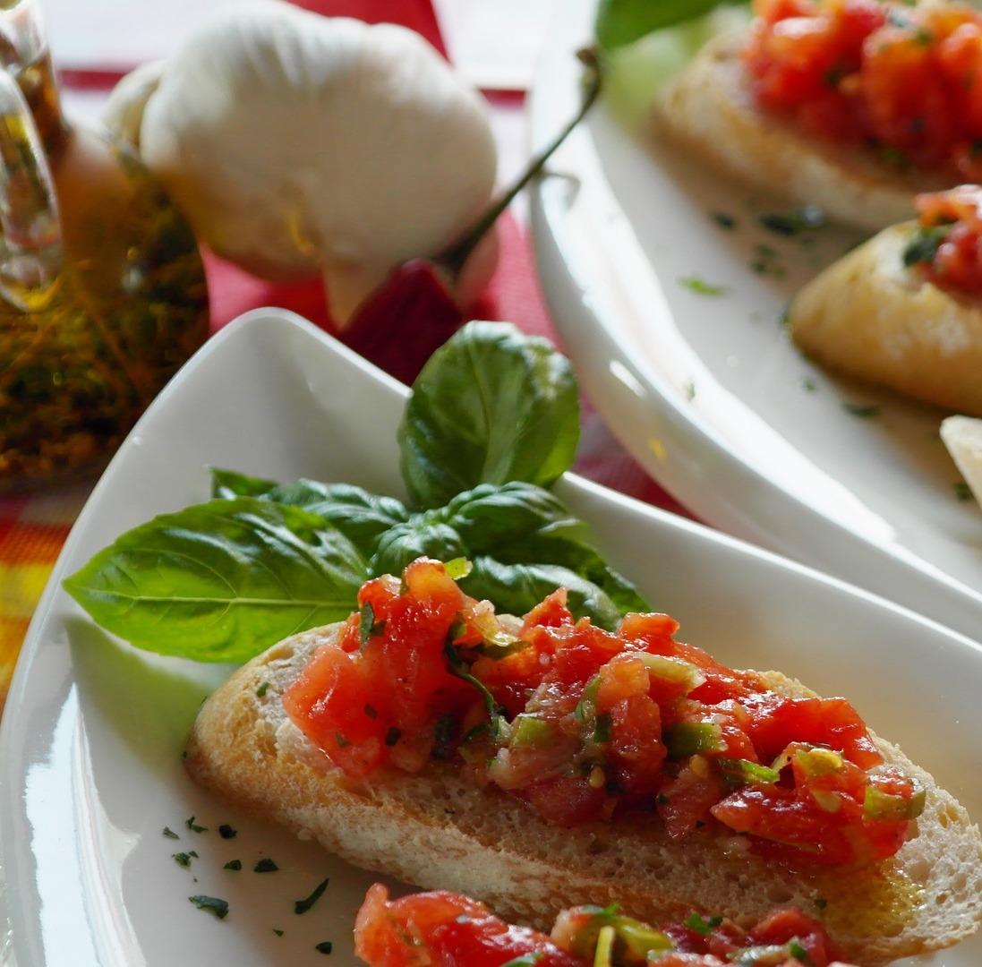 Antipasti  Italian Appetizers