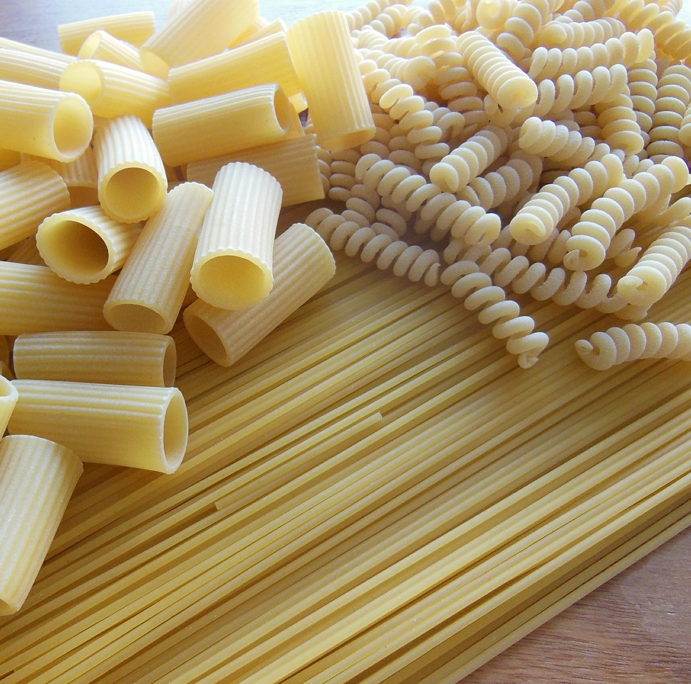 Organic Pasta  Original from Italy
