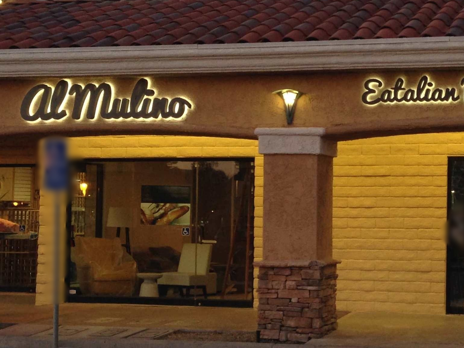 Al Mulino Italian Restaurant Thousand Oaks