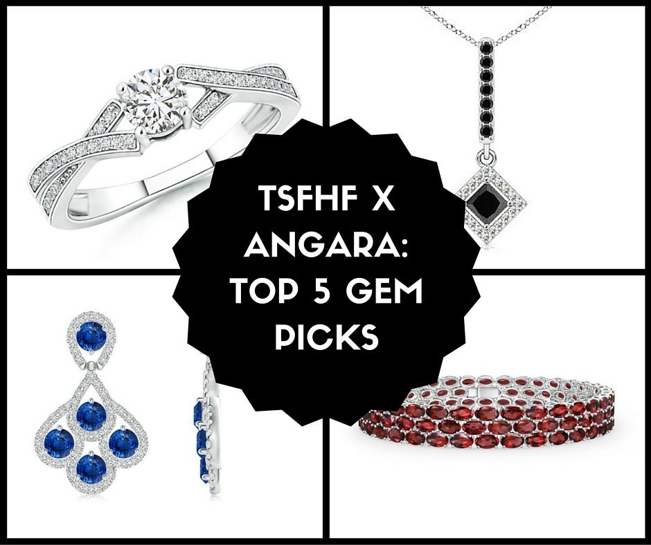 Too Short for High Fashion Top 5 Angara Picks