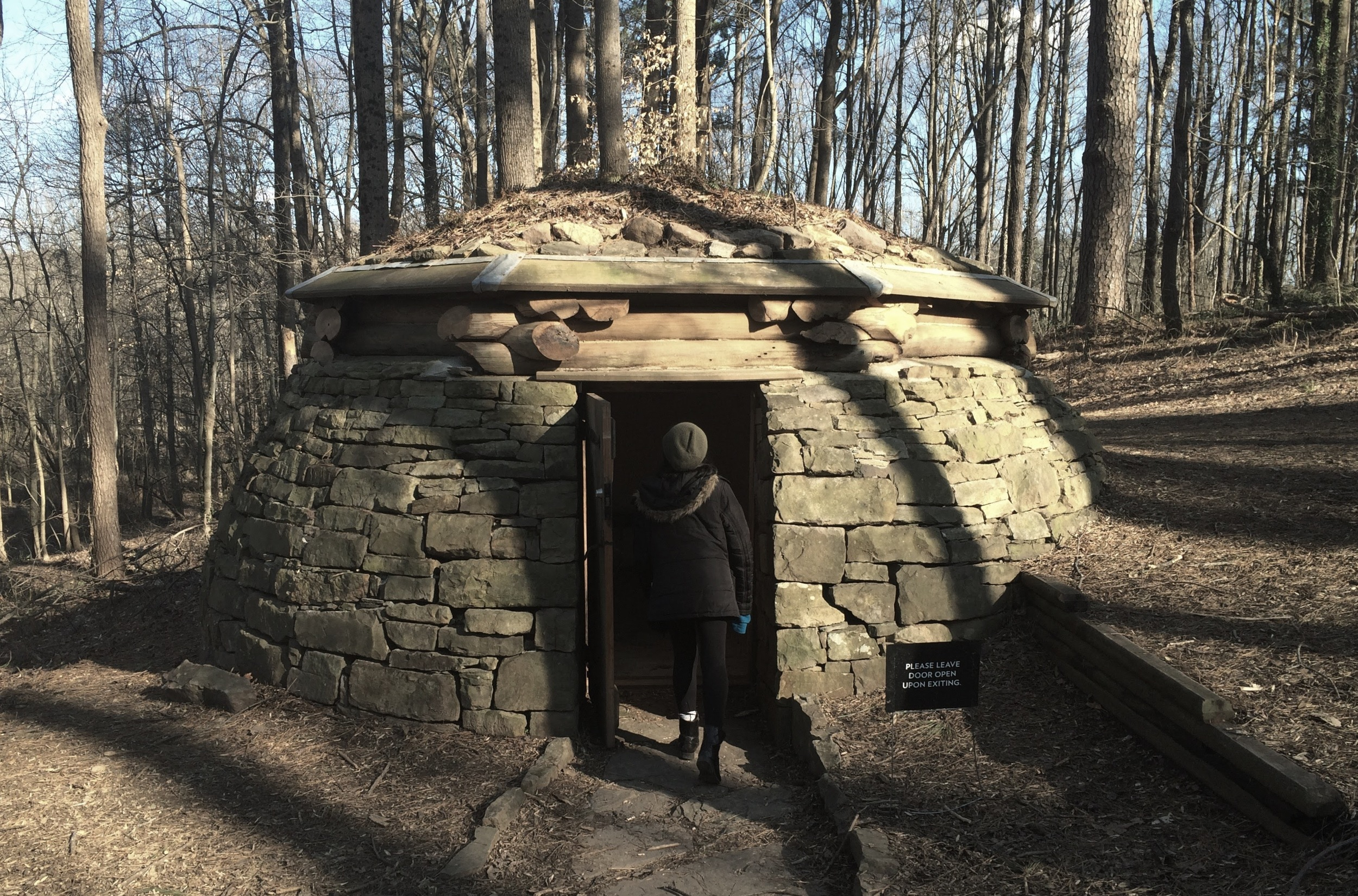 NCMA - Cloud Chamber for the Trees and Sky