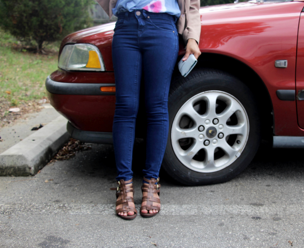 New Look Petite Jeans Review