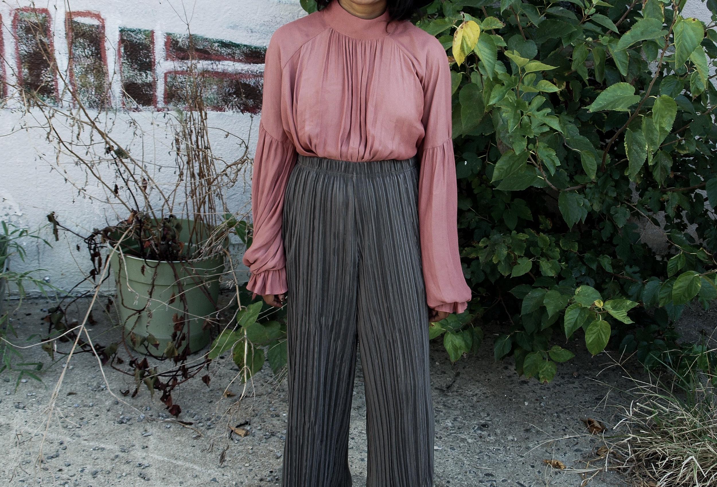 70s style fall fashion
