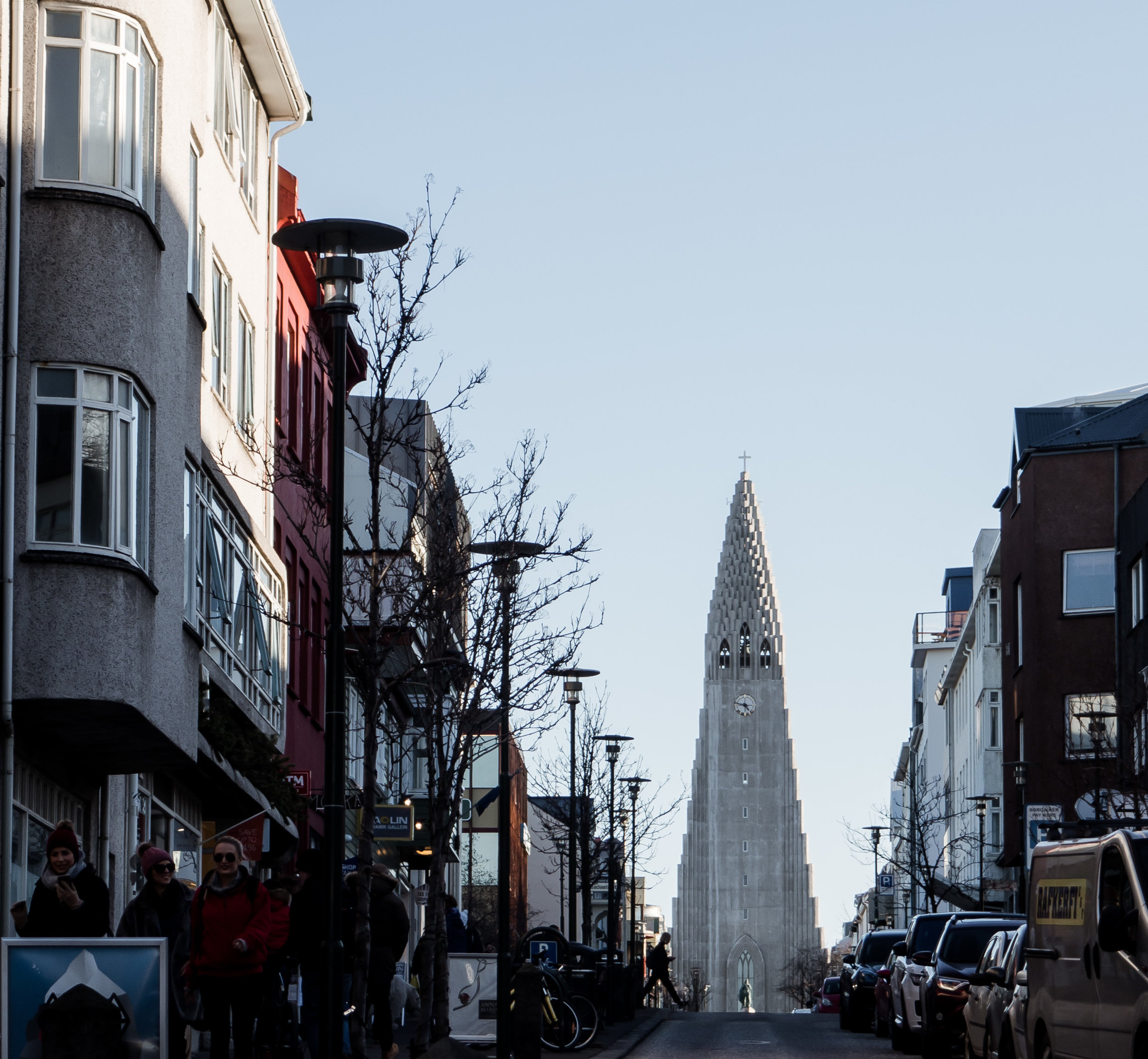 Reykjavik - What to do, where to go, and what to eat.