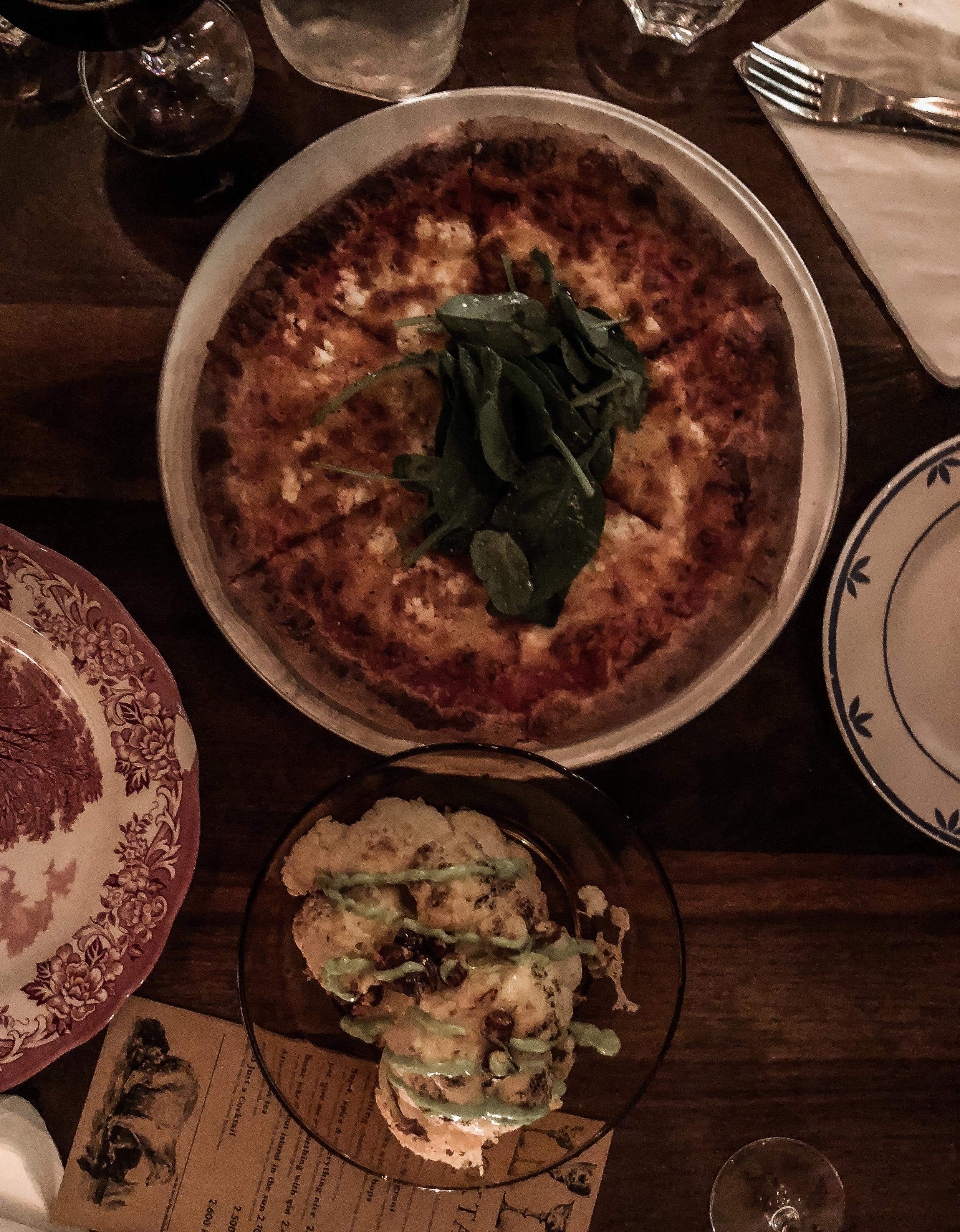 Hverfisgata 12 Pizza in Reykjavik