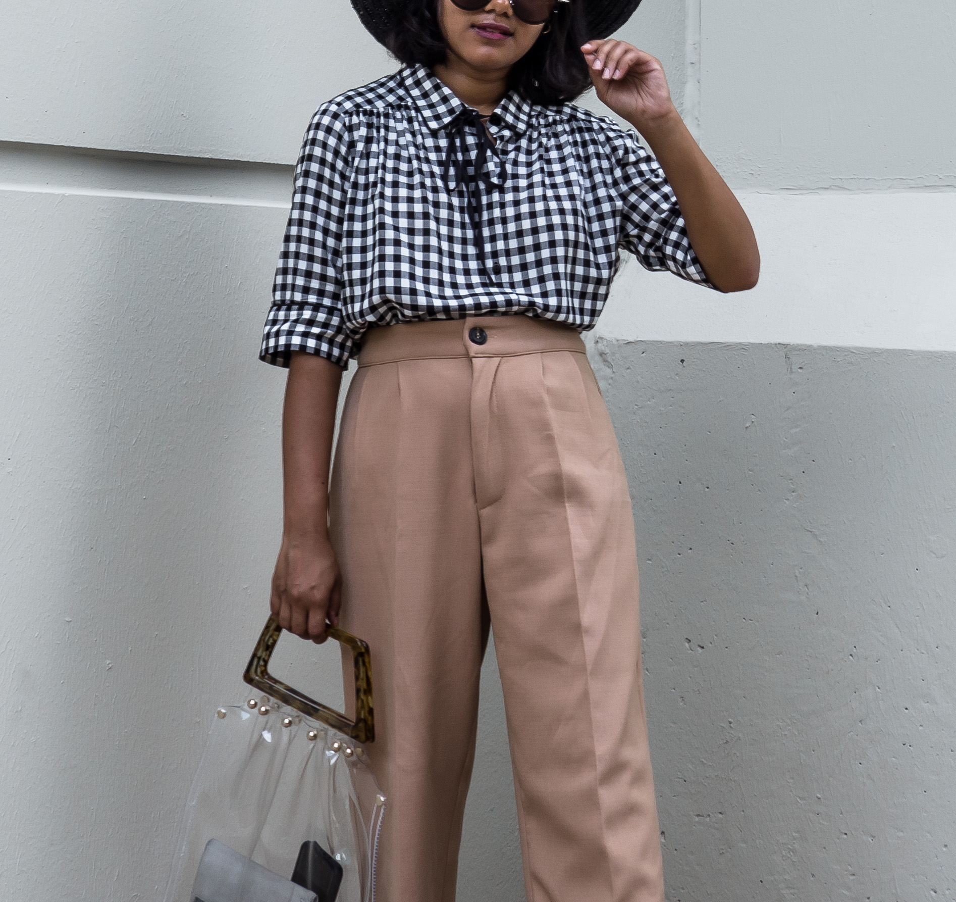 06-2018 Gingham and Camel Trousers-5.jpg