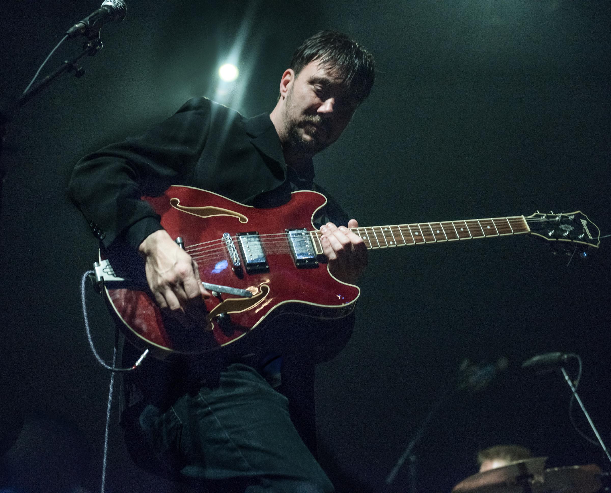 Dave Gutter / Rustic Overtones