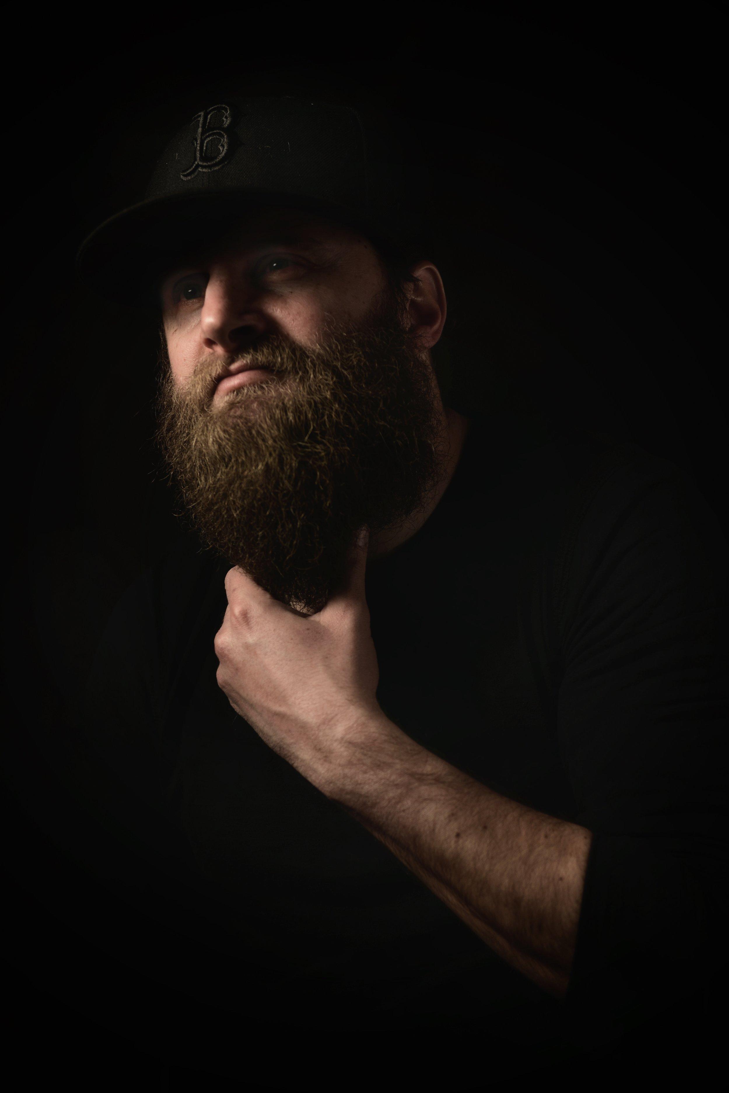 Drummer Jonathan Ulman